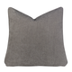 Aria Designs Leather Accent Pillow L22TP-1505P