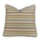 Aria Designs Fabric Accent Pillow 22TP-1510P