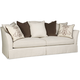 Sam Moore Angelina Sofa in Linen