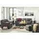 3-Piece Bladen Living Room Set in Slate