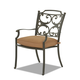 Klaussner Outdoor Lowell Bay Dining Chair (Set of 6) W6003 DRC CLOSEOUT