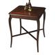 Butler Plantation Cherry Pub Game Table 2237024