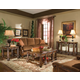AICO Windsor Court 3pc Occassional Table Set