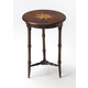 Butler Plantation Cherry Accent Table 3615024