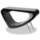Aico Furniture Illusions Console Table FS-ILUSN-049