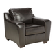 Coppell Chair in Chocolate 5900120