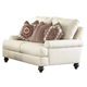 Jackson Furniture Westchester Loveseat in Chilipepper CODE:UNIV20 for 20% Off