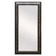 Dulal Accent Mirror in Antique Silver A8010083