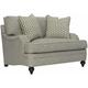 Bernhardt Upholstery Tarleton Chair 1/2 B4263