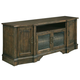 Kincaid Wildfire Entertainment Console in Ember 86-035