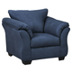 Darcy Chair in Blue 7500720