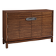 Lexington Kitano Aran Hall Chest in Taupe 01-0734-973