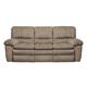 Catnapper Reyes Power Lay Flat Reclining Sofa in Portabella 62401 CODE:UNIV20 for 20% Off