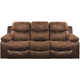 Catnapper Henderson Reclining Sofa with Drop Down Table in Sunset 4355 CODE:UNIV20 for 20% Off