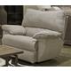 Catnapper Furniture  Sadler Rocker Recliner in Jute 24102/1875-36