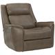 Bernhardt Upholstery Wrigley Power Motion Chair Recliner 9712R