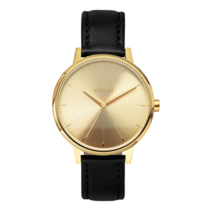 73f5520a1b Kensington Leather | Rose Gold / White | Leather | Women's | Nixon US