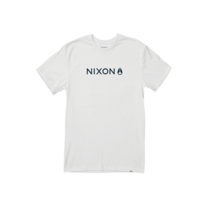 NIXON Basis T-Shirt Surplus