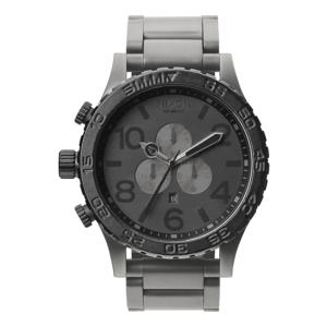 51-30 Chrono | Men's Chrono Stainless Steel Watches | Nixon US