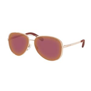1fd0456b0b13 Michael Kors MK5004 CHELSEA | Sunglasses: EZContacts.com