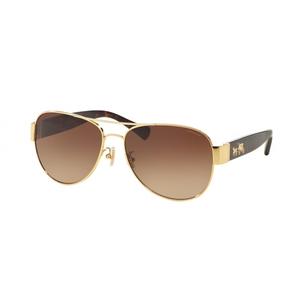 aaa5aa3b24d2 Coach HC7059 L138   Sunglasses: EZContacts.com