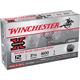 Winchester Super-X Rifled Slug 12GA 2.75