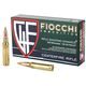 Fiocchi Rifle Shooting Dynamics .308Win 150 FMJ BT 20Rds