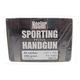 Nosler Ammunition 44964 Bulk Handgun 45 230 FMJ 250