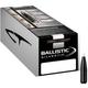 Nosler Ballistic SilverTip Polycarbonate Tip Bullet .22Cal .224