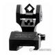 Troy Folding Rear Di-Optic Sight Black