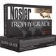 Nosler Ammunition 60061 Trophy 300 SAU 165 PT 20rds