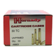 Hornady 8663 UNP Cases 30 Tc 50