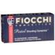 Fiocchi 40SWc PSD 40SW 165 JHp 50rds