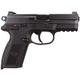 FN FNX-9 Black 9mm 4-Inch 17Rds