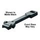 Leupold Standard 7400/7600 1-Piece Base Matte