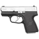 Kahr Arms PM45 Black/Stainless .45ACP 3.1-inch 5rd