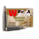 Wolf Performance Ammo Military Classic .223 Rem 55GR SP 500Rds Case