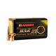 Barnes Bullets 51006 .510 647 TacticalXR BT 50BMG 20