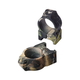 Nikon 742 Medium Rings Mossy Oak Break Up