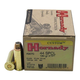 Hornady Custom Ammunition .44 SPC 180GR XTP JHP 20Rds