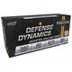 Fiocchi .380ACP 90GR JHP 50Rds