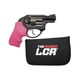 Ruger LCR-p 38SP 1.875 Pink 5409