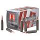Hornady Steel Match HP 55 Grain Hollow Point Steel .223 Rem 50Rds