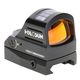 Holosun Reflex Red Dot Model HS507C - Solar And Battery Powered - Multi-Reticle