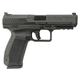 Century Arms TP9SA Mod 2 Matte Black 9mm 4.46-inch 10Rds