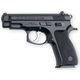 CZ 75 Compact Black 9mm 3.75-inch 14Rds