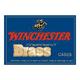 Winchester WSC270WSMU Unprimed Case 270 WSM 50/BG