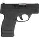 Beretta BU9 Nano 9mm 3-inch w/ 6Rds and 8Rds Mags