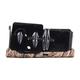 Savage Rifle Magazine  Mossy Oak Brush  243 Win 4 rd  Fits 10 Predator Huntor
