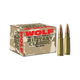 Wolf Military Classic 7.62 NATO Fmj 168 GR